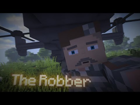 (New) Ghost e roach death scene loose ends - call of duty modern warfare 2 in minecraft animation[60fps]