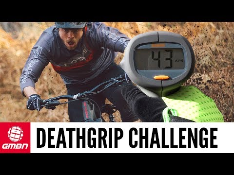 (New) Gmbns deathgrip challenge with brendan fairclough e olly wilkins