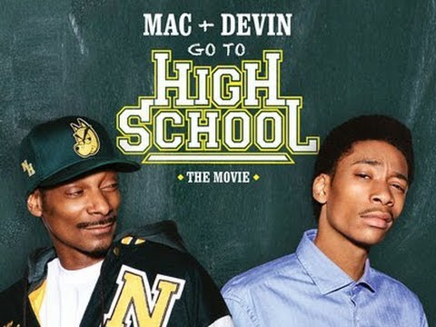 (VFHD Online) [vostfr] mac and devin go to high school [hd]