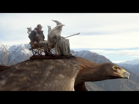 (New) The most epic safety video ever made #airnzsafetyvideo