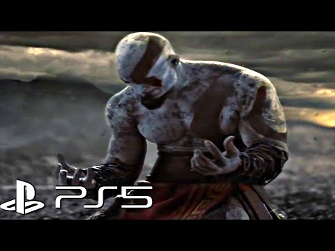 (New) God of war ascension ps5 full game walkthrough (4k ultra hd) ps5 gameplay