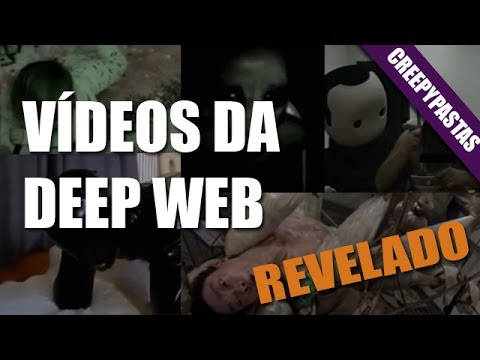 (New) Desmistificando: vídeos da deep web
