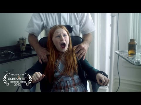 (New) Attack of the brainsucker | short horror film | screamfest