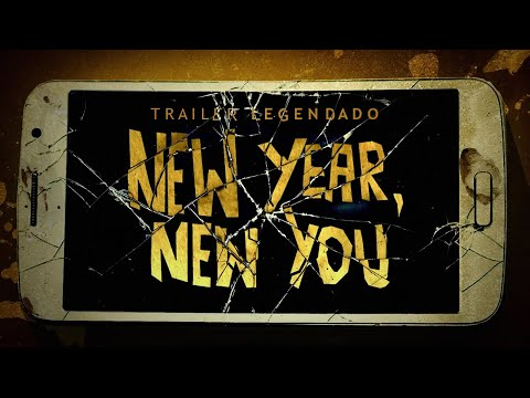 (New) Into the dark | ep. 4: new year, new you | trailer legendado