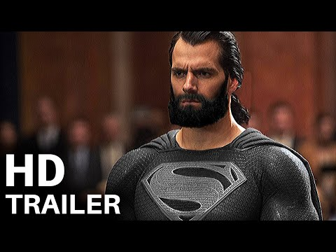 (New) Man of steel 2 - trailer concept