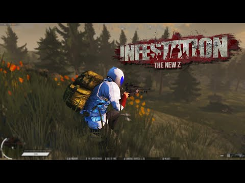 (HD) Pvp em clearview nostalgia puraaa! | infestation the newz
