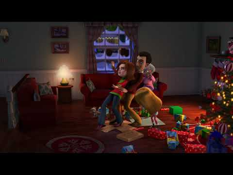 (VFHD Online) Mariah careys all i want for christmas is you - own it now on blu-ray, dvd e digital