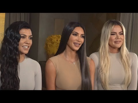 (New) Inside the kardashian familys decision to end keeping up with the kardashians