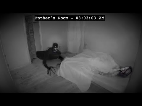 (New) It replaced her father at night..