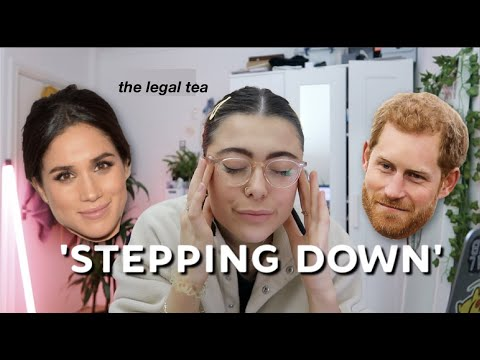 (New) Harry e meghan: what the media got wrong.