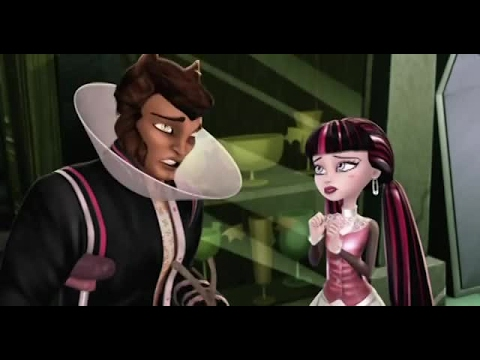 (Ver Filmes) Monster high os pesadelos de monster high – portugues dublado