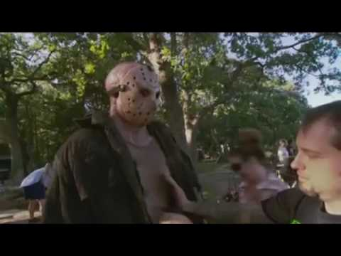 (Ver Filmes) Friday the 13th (2009) behind the scenes b-roll footage w  soundtrack part 1