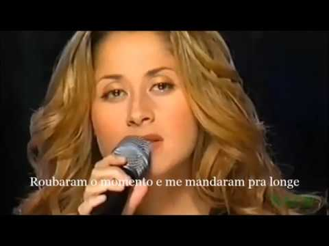 (New) Lara fabian love by grace tradução