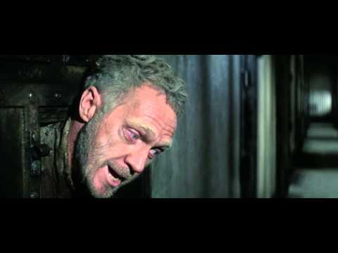 (New) Papillon - steve mcqueen outstanding performance in solitary confinement - hd