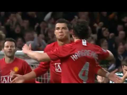 (New) Road to moscow 2008 — all 20 united goals