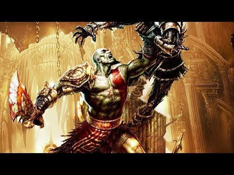 (New) God of war: ascension all cutscenes (game movie) full story hd 1080p 60fps