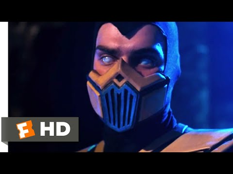 (New) Mortal kombat annihilation (1997) - scorpion vs. sub-zero scene (3 8) | movieclips