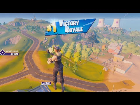 (VFHD Online) High kill solo arena win season 5 aggressive gameplay full game no commentary (fortnite pc keyboard)