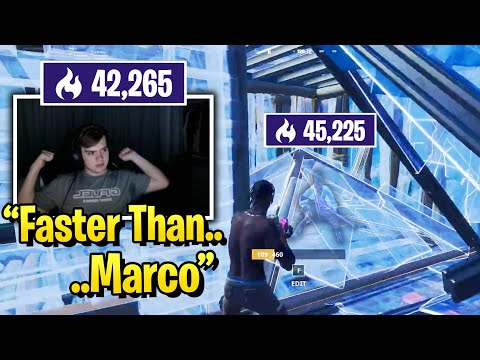 (Ver Filmes) Mongraal shows off skills on players at 40,000 arena points then this happened..