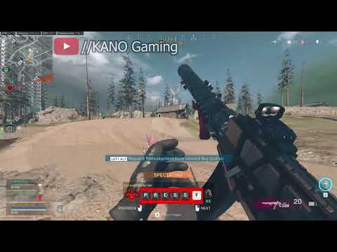 (New) Warzone battle royale gameplay!! (no commentary)