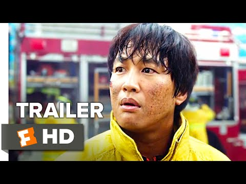 (New) Along with the gods: the two worlds trailer #2 (2017) | movieclips indie