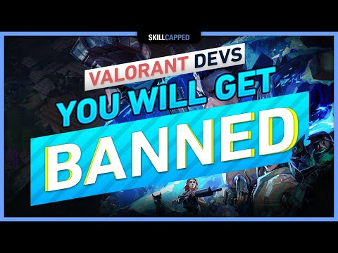 (New) You will get banned if you do this! - new update patch 2.0 valorant