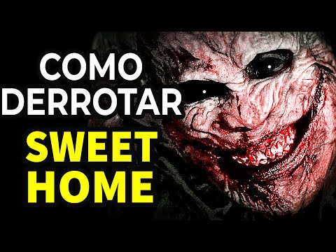 (New) Como derrotar cada monstro em sweet home