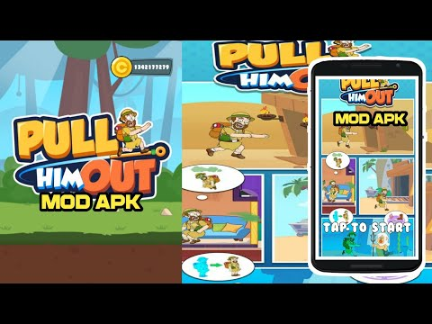 (New) Pull him out mod apk