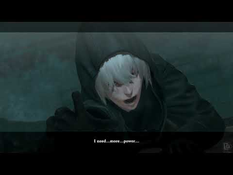 (New) Nier replicant 1.22474487139 remaster playthrough part 1