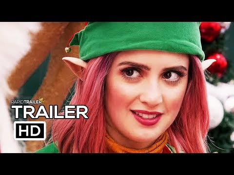 (New) A cinderella story: christmas wish official trailer (2019) laura marano, gregg sulkin movie hd