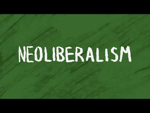 (New) Pros and cons of neoliberalism