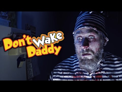 (Ver Filmes) Dont wake daddy (board game parody)