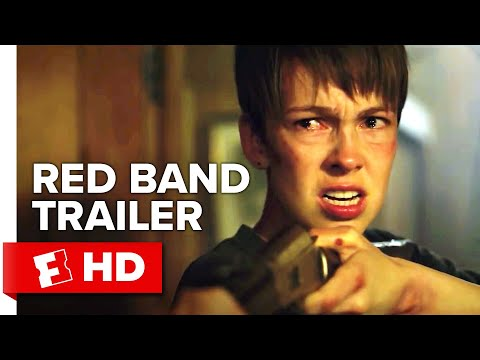 (New) What keeps you alive red band trailer #1 (2018) | movieclips indie