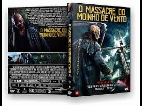 (New) Filme completo o massacre do moinho de vento 2018