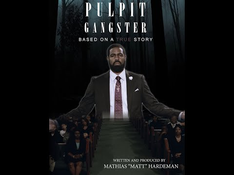 (New) Pulpit gangster - true story full movie (new release) 2020   2021