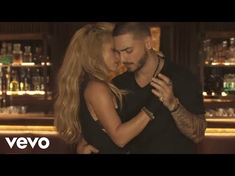 (Ver Filmes) Shakira - chantaje (versión salsa)[official video] ft. maluma