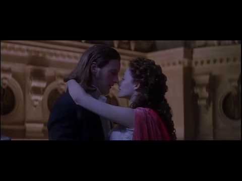 (New) The phantom of the opera - all i ask of you (french)