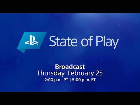 (Ver Filmes) State of play | february 25, 2021 [english]
