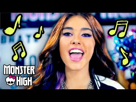 (Ver Filmes) We are monster high™ - madison beer music video | monster high
