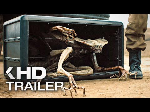 (Ver Filmes) The best new science-fiction movies (trailers)