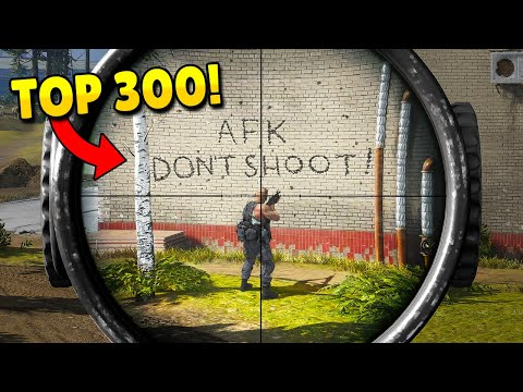 (New) Top 300 funniest fails in warzone