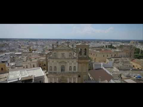 (Ver Filmes) Apulia from above