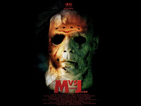 (Ver Filmes) Rise of the boogeymen. michael vs jason. narrative movie mashup.amdsfilms.