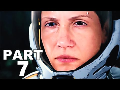 (New) The largest boss encounter in returnal ps5 walkthrough gameplay part 7 (play station 5)