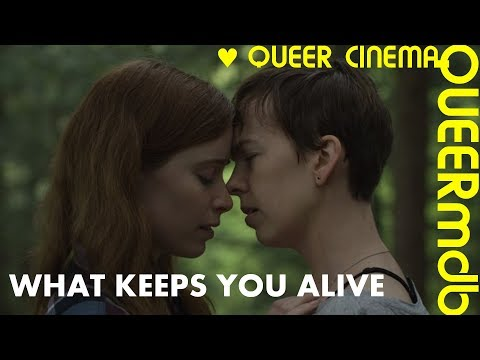 (New) What keeps you alive   lesbenfilm 2018 -- full hd trailer