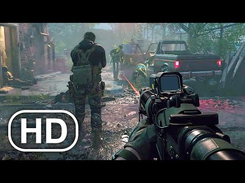 (New) Call of duty black ops cold war campaign gameplay ps5 (2020) hd