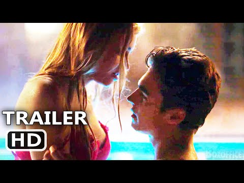 (New) After 3 official trailer (2021) after we fell, josephine langford romantic movie hd