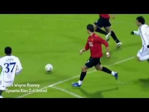 (New) The road to moscow 2008 manchester united.