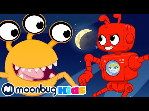 (Ver Filmes) Magic pet store in space - mila and morphle | my magic pet morphle | cartoons for kids | morphle tv