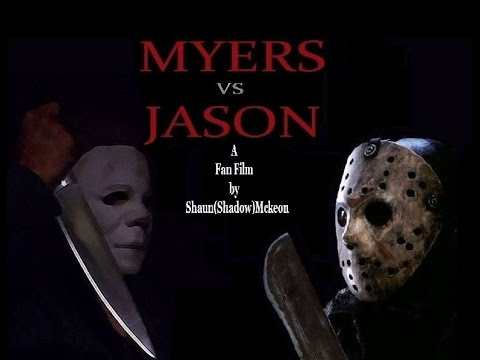 (Ver Filmes) Myers vs jason (2014) the first ever fan film by sajo productions.(trust me, its pretty bad)